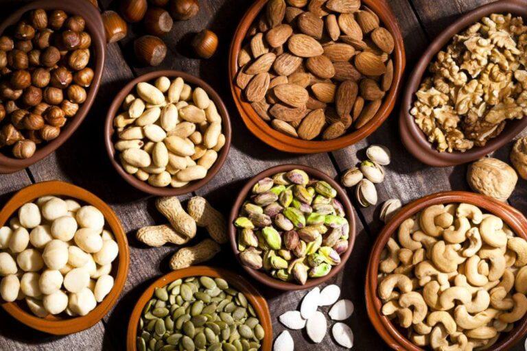 Macadamia nut industry outlook