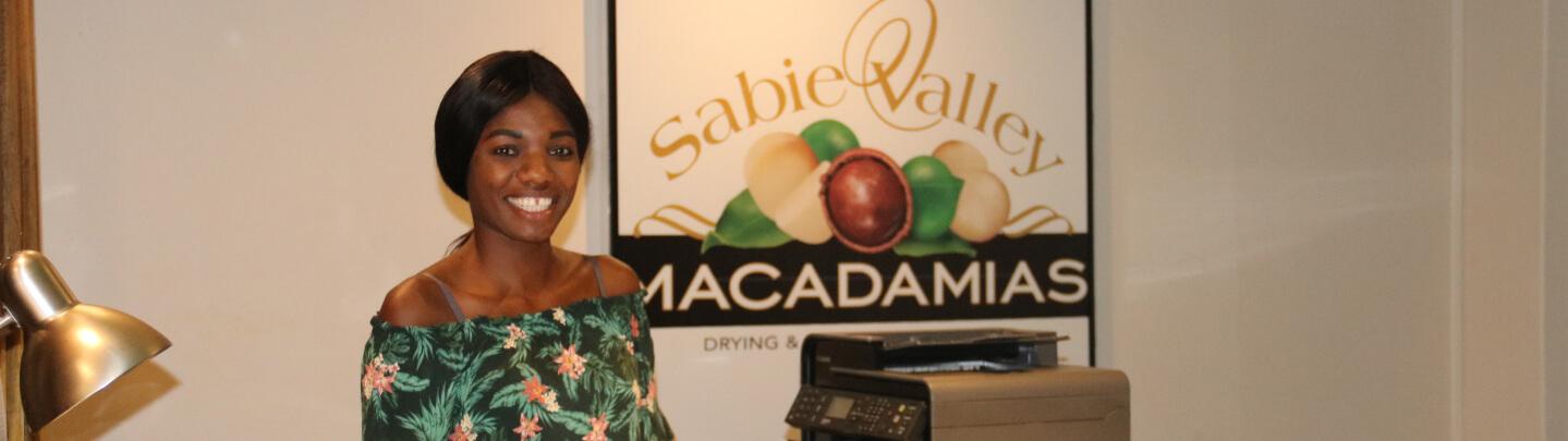 Valley Macadamia Contact