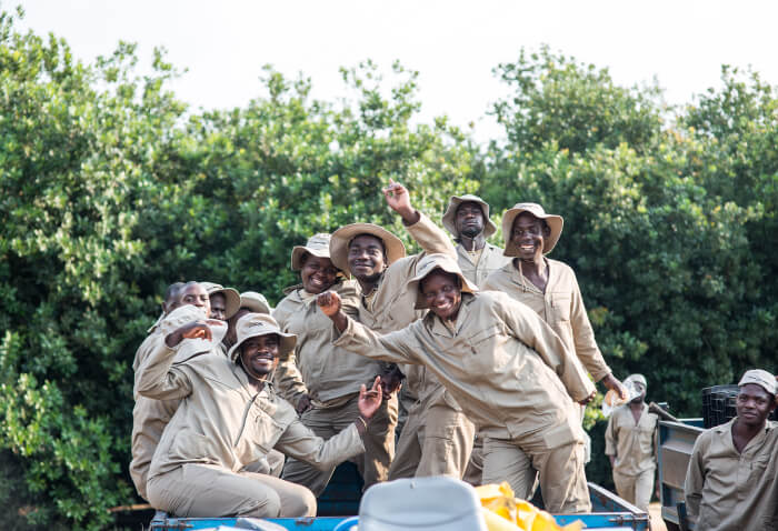 The empowering impact of macadamia trading on the South African economy