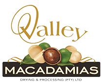 Valley Macadamia Logo
